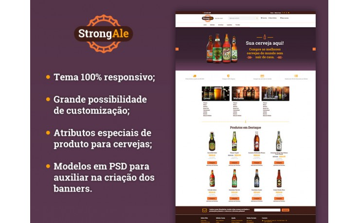 StrongAle